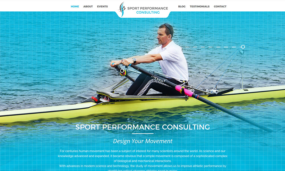 Sport Performance Consulting
